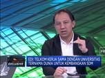 Transformasi Rekrutmen Telkom Di Era Digital