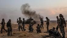 Tentara Turki Tewas dalam Pertempuran dengan Kurdi di Suriah