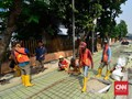 Dishub DKI: Jalur Sepeda Cikini Dibangun Tahun 2017