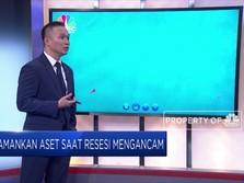 Tips Pilih Aset Investasi Disaat Resesi Mengancam