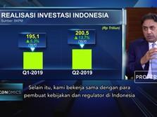 Potensi Ekonomi Indonesia Di Mata Citigroup