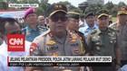 VIDEO: Jelang Pelantikan Presiden, Pelajar Dilarang Demo