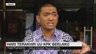 VIDEO: Hari Terakhir UU KPK Berlaku
