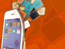Aplikasi Berbahaya Ini Bersembunyi di HP, Uninstall Segera!