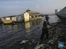 Sebelum Biden, Prabowo Pernah Prediksi Jakarta Tenggelam