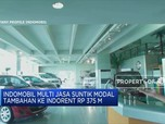 Bisnis Sewa Mobil Ini Disuntik Modal Rp 375 Miliar