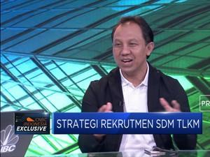 Strategi Rekrutmen SDM Telkom Group