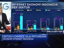 Streaming: Buka-Bukaan Bos Google Soal Berbisnis di Indonesia
