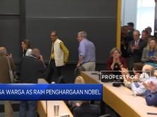 Teliti SD Inpres di Indonesia, Warga AS Ini Raih Nobel