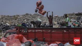 KLHK Tanggapi Tuntutan Pemulung soal Larangan Plastik