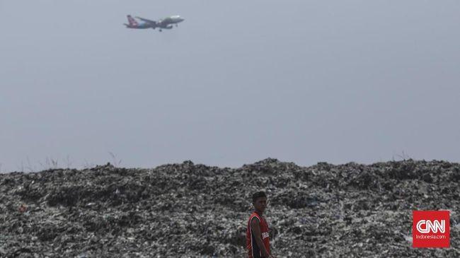 Pemerintah Ancam Pidana Importir Sampah