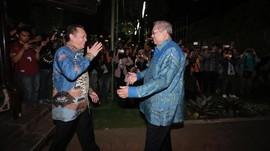 Bamsoet: SBY Pesan Jangan Padamkan Gagasan GBHN