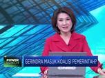 Akankah Gerindra Masuk Koalisi Jokowi?