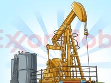 Exxon Umumkan PHK Global, Gimana Nasib Blok Minyak No.1 RI?