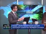 Unilever Berencana Stock Split, Apa Kata Pasar ?