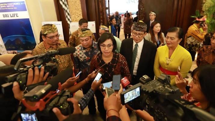 1.291 akuntan asal Indonesia sudah mendapatkan sertifikat ASEAN Chartered Professional Accountant (ASEAN CPA).