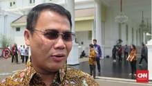 PDIP Serahkan Nasib Gerindra dan Demokrat ke Jokowi
