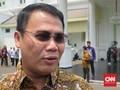 PDIP Sebut Jokowi Tak Harus Emosional Tolak Amendemen UUD 45
