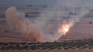 Dubes Turki dan Suriah Bertengkar di Pertemuan DK PBB