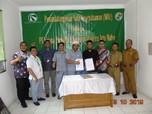Koperasi Binaan PGN Serap Hasil Karet dari Kirana Megatara