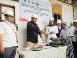 PGN Selesaikan 8.150 Jargas RT di Probolinggo & Pasuruan