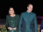 So Sweet, Keluarga Pangeran William Rilis Kartu Natal Terbaru