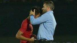 Simon Masih Campur Tangan di Malaysia vs Indonesia