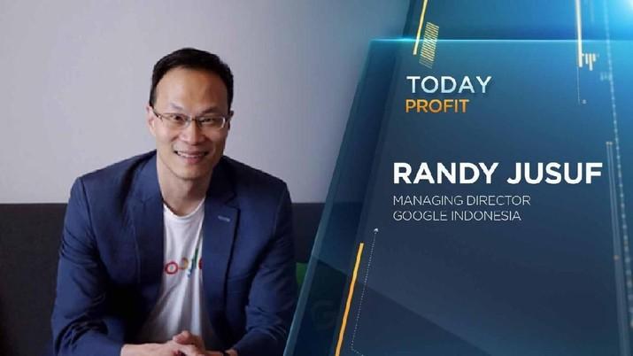 Live! Bisakah RI Jadi 'Macan ASEAN' di Ekonomi Digital?