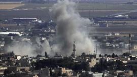 AS Tarik Serdadu dan Jalan Mulus Putin di Suriah