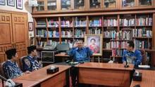 Bamsoet: SBY Bersedia Hadir di Pelantikan Jokowi