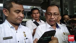 OTT KPK, Wakil Wali Kota Medan Minta Warga Kurangi Proposal