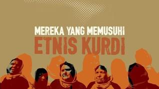 INFOGRAFIS: Mereka yang Memusuhi Etnis Kurdi