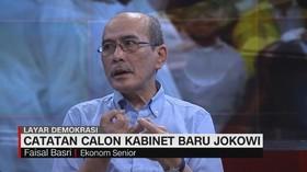 VIDEO: Kader Partai yang Layak Jadi Menteri Jokowi