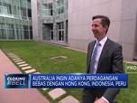 Australia Inginkan Perdagangan Bebas dengan Indonesia