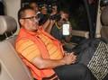 Ditahan KPK, Bupati Indramayu Minta Maaf Tak Bawa Perubahan