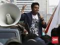 Massa BEM SI Bubar, Polisi Kembali Buka Jalan Medan Merdeka