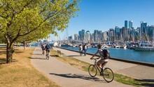 8 Tempat Seru di Vancouver, Calon Rumah Baru Meghan Markle