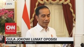 VIDEO: Flash News: Gula Jokowi Lumat Oposisi #KupasTuntas