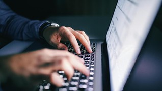 Kominfo: Ada 3.901 Hoaks dari Agustus 2018-November 2019