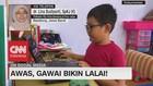 VIDEO: Awas! Gawai Bikin Lalai!
