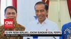 VIDEO: UU KPK Resmi Berlaku, Jokowi Bungkam Soal Perppu