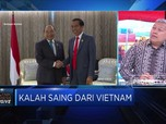 Vietnam Ungguli Indonesia?  Begini Pandangan Dubes Ibu Hadi