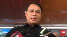 Wakil Ketua MPR Minta Mahasiswa Hormati Pelantikan Jokowi