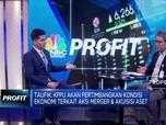 Cegah Monopoli Pasar, KPPU Keluarkan Aturan Merger & Akuisisi