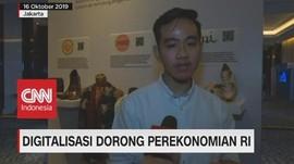 VIDEO: Digitalisasi Dorong Perekonomian RI