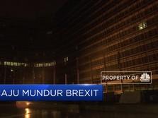 Eropa-Inggris Selangkah Menuju Deal-Brexit, Benarkah?