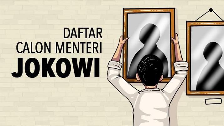 Kabinet Jokowi Jilid II, Bakal Jadi Birokrasi Kaleng-Kaleng?