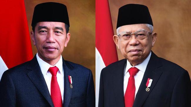 Soal Foto Jokowi, Wali Kota Jakarta Utara Buka Suara