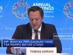 IMF Melihat Pasar Keuangan Dunia Hadapi Risiko Besar