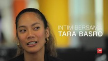 VIDEO: Intim Bersama Tara Basro